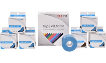 Kinesiologisches Tape