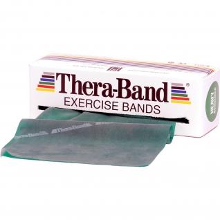 Thera-Band® 5,5 m, grün-stark