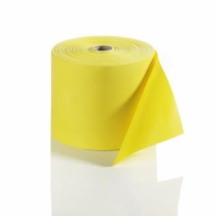ARTZT vitality® gelb-leicht, 25 m, latexfrei