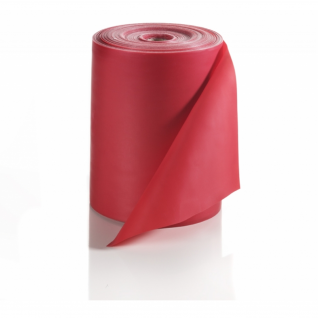 ARTZT vitality® rot-mittel, 25 m, latexfrei