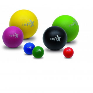 Soft X® Ball mit Haut