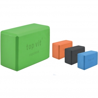 top | vit® yoga.block 1.0