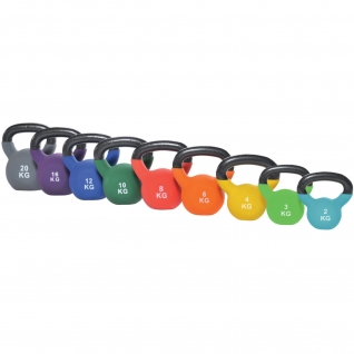 top | vit® kettle.bells Set