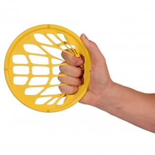 Power Web® Junior Ø 19 cm, leicht gelb