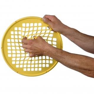 Power Web® Profi Ø 36 cm, leicht gelb