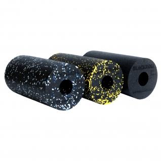 Blackroll® Standard Faszienrolle, schwarz