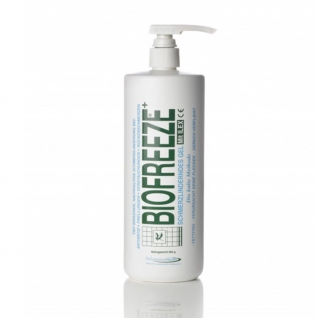 Biofreeze Spender II 904 g