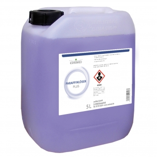 Paraffin-Löser 5 Liter