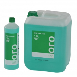 oro Wischpflege Konzentrat 1 Liter