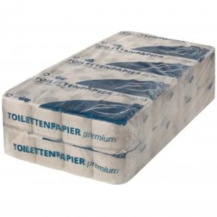 Toilettenpapier Brilliant Premium 2-lagig