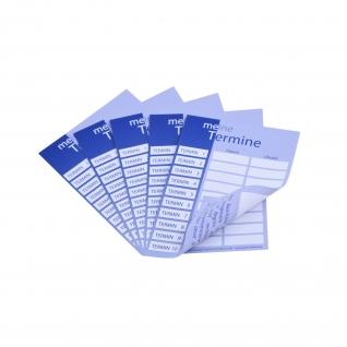 Patienten Terminkarten
