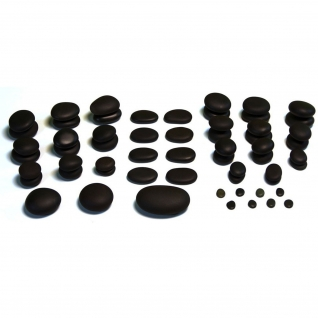 Hot Stone Peru Set, 59-tlg.