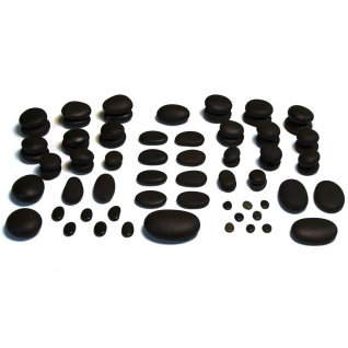 Hot Stone Peru Set, 71-tlg.