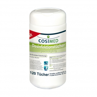 cosiMed Desinfektionstücher
