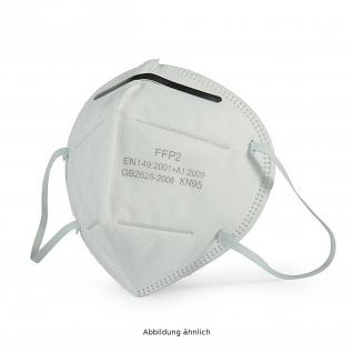 Atemschutzmaske FFP2, 100er Set