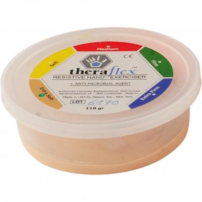 Theraflex Knetmasse 110 g extra soft beige