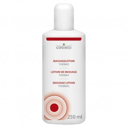 Massagelotion Thermo, 250 ml Flasche