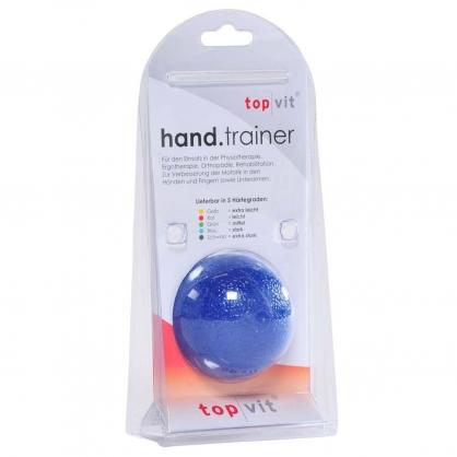 top | vit® hand.trainer, blau - stark